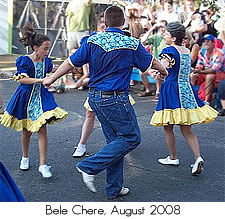 What is clogging? – Mountain Thunder Cloggers