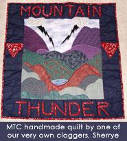 MTC Quilt